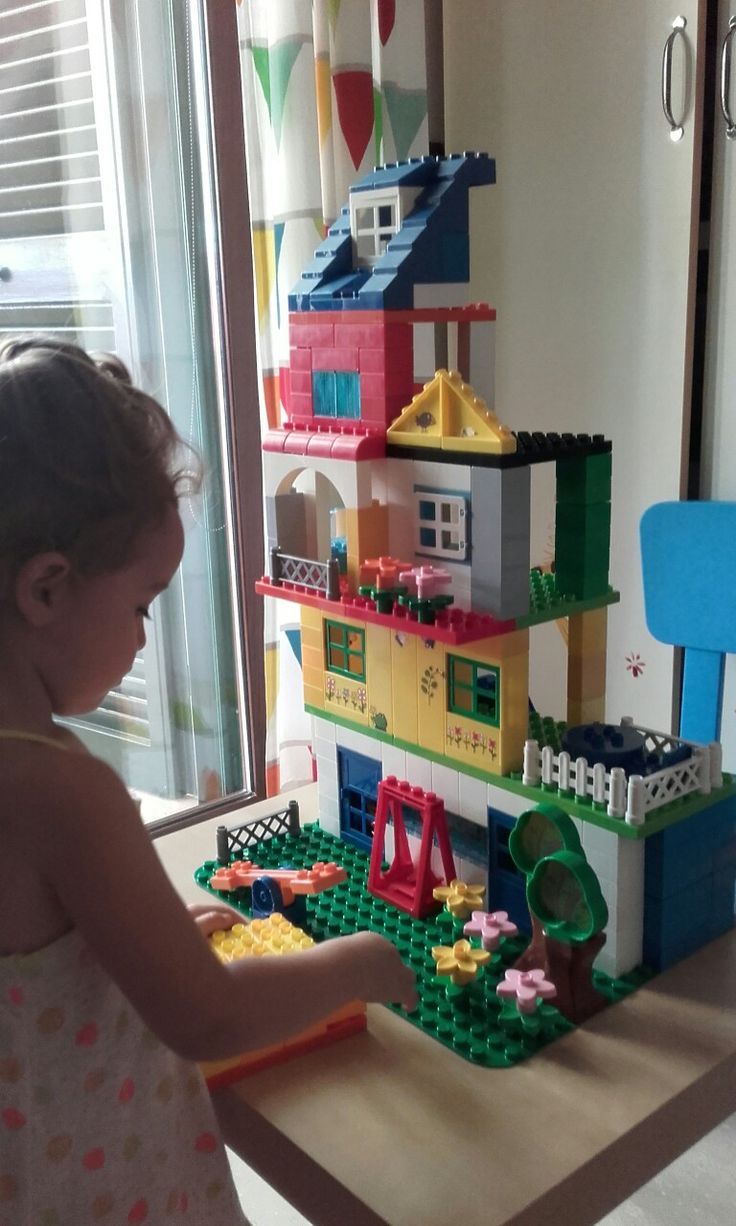 Best 10+ Lego duplo haus ideas on Pinterest | Duplo baby, Lego ...