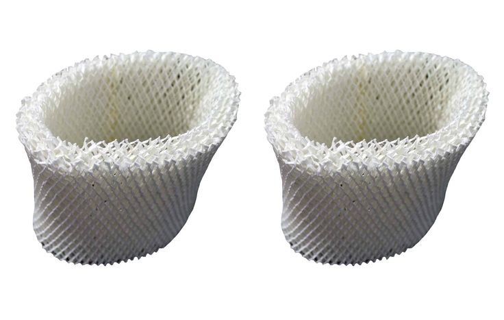 2 Vicks Humidifier Filters   Part # WF2