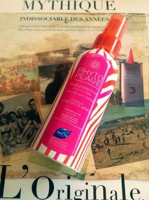 Διαγωνισμός με δώρο αντιηλιακό λάδι μαλλιών Phyto, PhytoPlage   Κέρδισέ το Εύκολα
