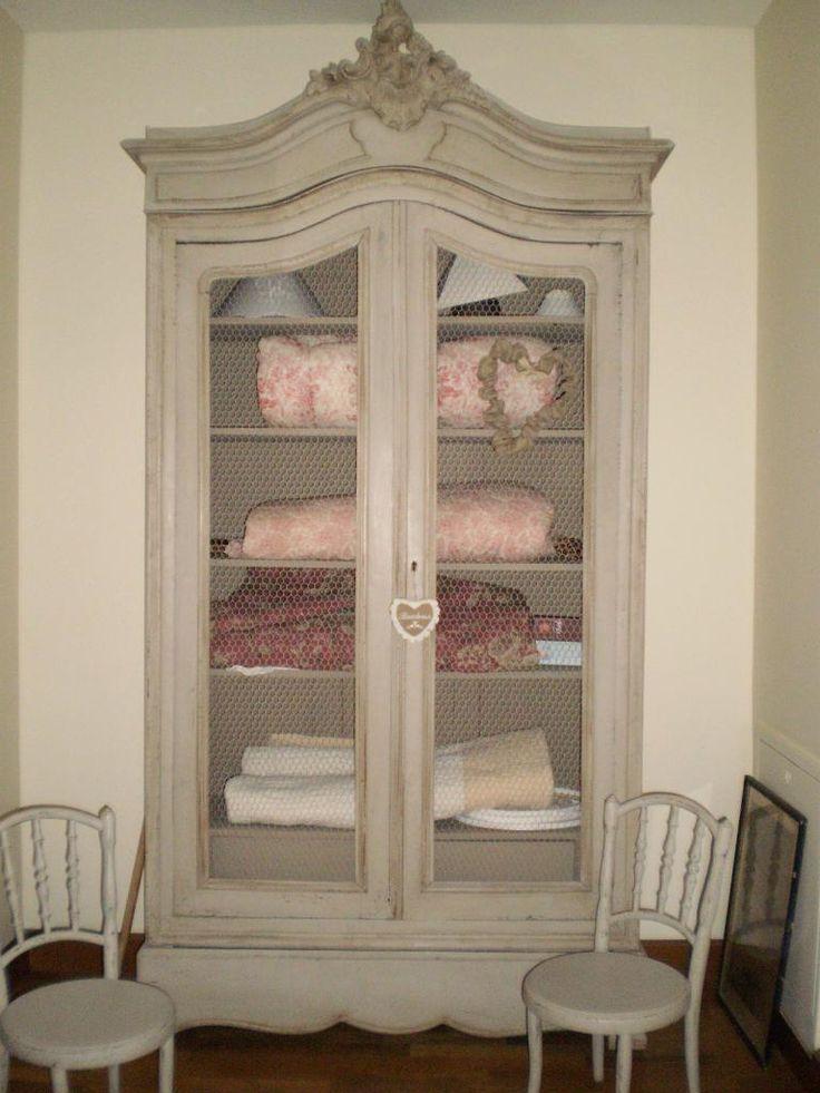 les 21 meilleures images propos de deco grillage de poule sur pinterest cerf bijoux et seaux. Black Bedroom Furniture Sets. Home Design Ideas
