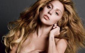 EN IMAGES. Lady Gaga s'offre nue à ses fans