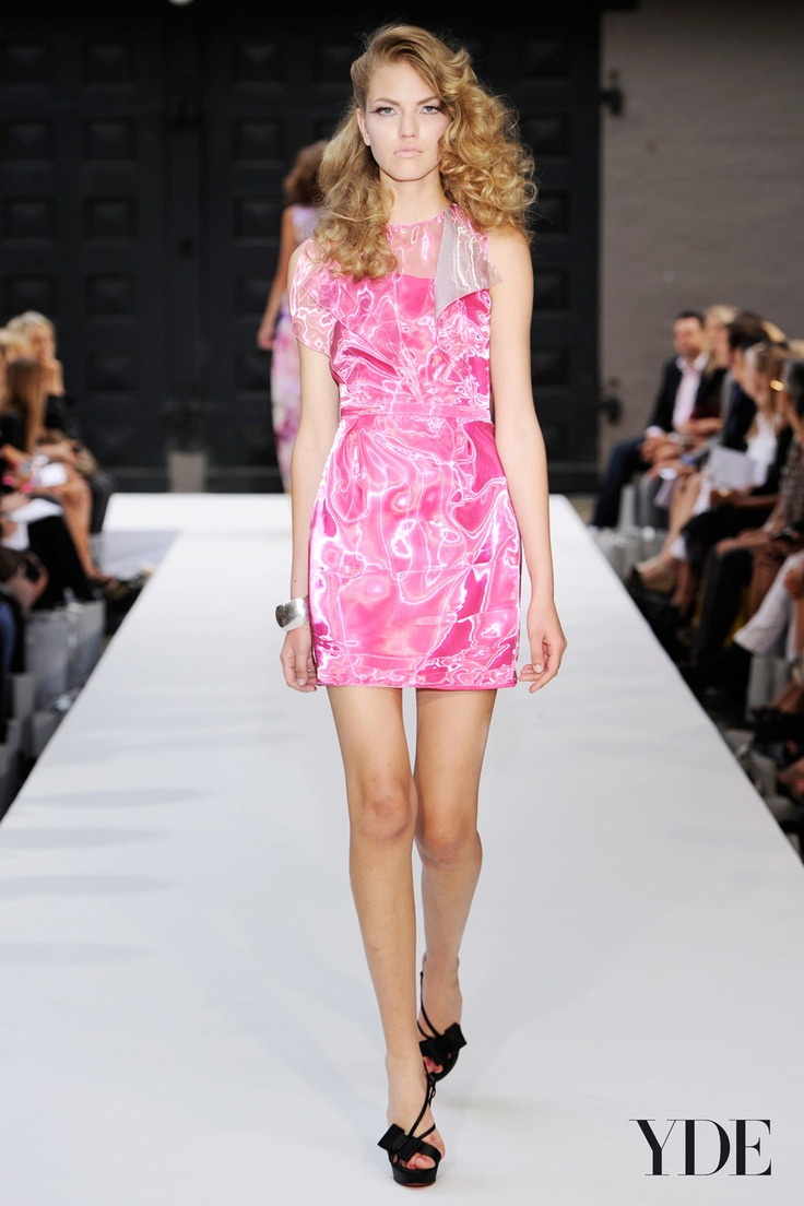 YDE SS13  #YDE #fashion #luxury #style