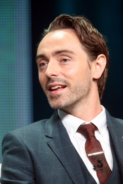 David Dawson Photos - 2015 Summer TCA Tour - Day 4 - Zimbio