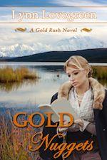 Travel back to 1916 in Denali, Alaska! YA historical romance by Lynn Lovegreen