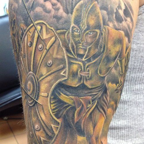 25+ best ideas about Soldier Tattoo on Pinterest | Angels ...