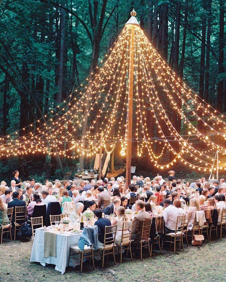 This groom designed and constructed this AH-MAZING #LightTent✨#HesAKeeper #WeddingLighting || @jennifermadara @whichgoose @memedavis11 @codysanantonio @yaochengdesign #wedding #weddingtent #weddingchicks #weddinginspo