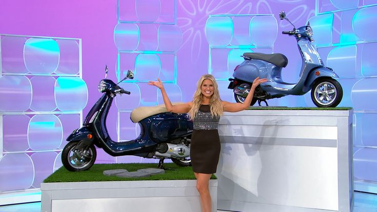 These VESPA PRIMAVERA 150 SCOOTERS are each equipped with a 155 CC ENGINE, and AUTOMATIC TWIST-AND-GO TRANSMISSION.