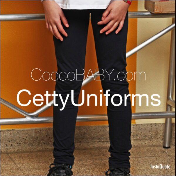 Leggins per Scuole e per Danza per bambini e ragazzi disponibili in cotone leggero: http://www.coccobaby.com/divise-scolastiche/148/leggins