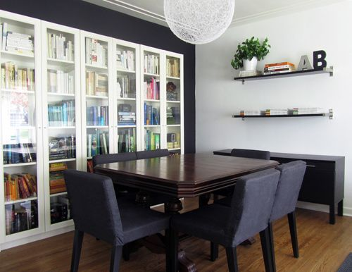8 best images about estante de livro on pinterest ikea - Estante para libros ...