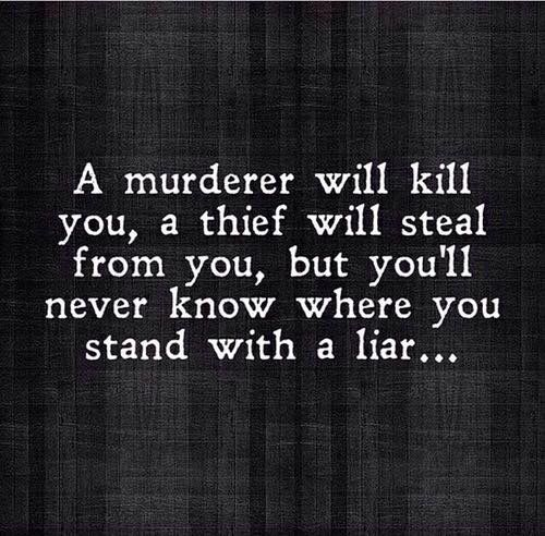 I Hate Lies Quotes: Best 25+ Hate Liars Quotes Ideas On Pinterest