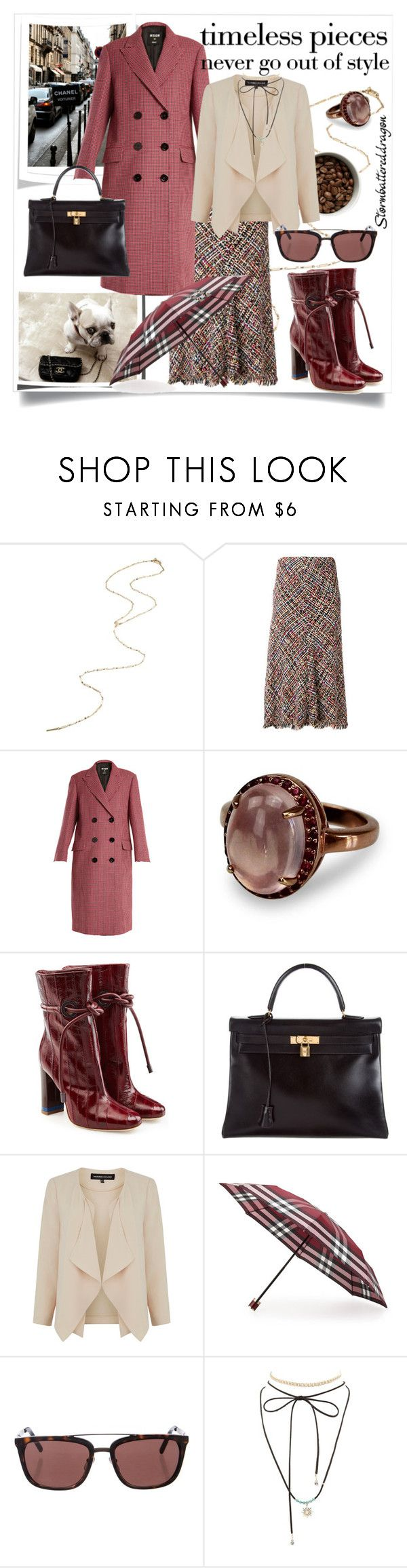 """""""riddles to solve"""" by stormbattereddragon ❤ liked on Polyvore featuring Eddie Borgo, Alexander McQueen, MSGM, Malone Souliers, Hermès, Warehouse, Burberry and Charlotte Russe"""