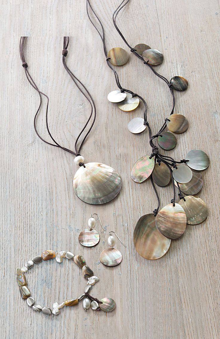 of en products pearls with iridescence our mother pearl
