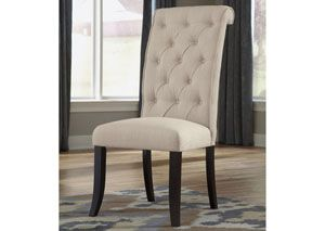 Tripton Upholstered Side Chair Set Of 2 Category Dining Room Tripton Upholstered Side Chair