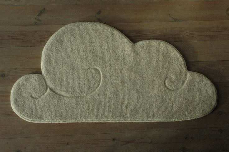 cloud - carpet. 100% wool, hand tufted
