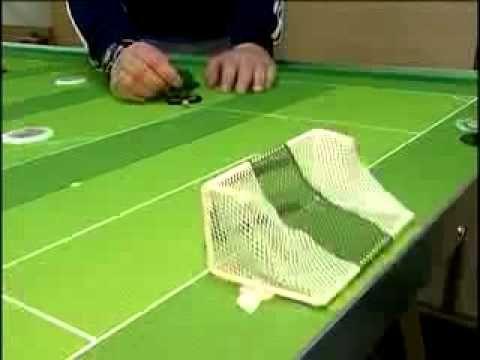 Futebol de Botão   ---    Futebol de Mesa   ---    Futsal de Mesa