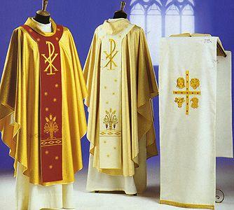 Curso sobre Liturgia - Católicos Firmes en su Fe