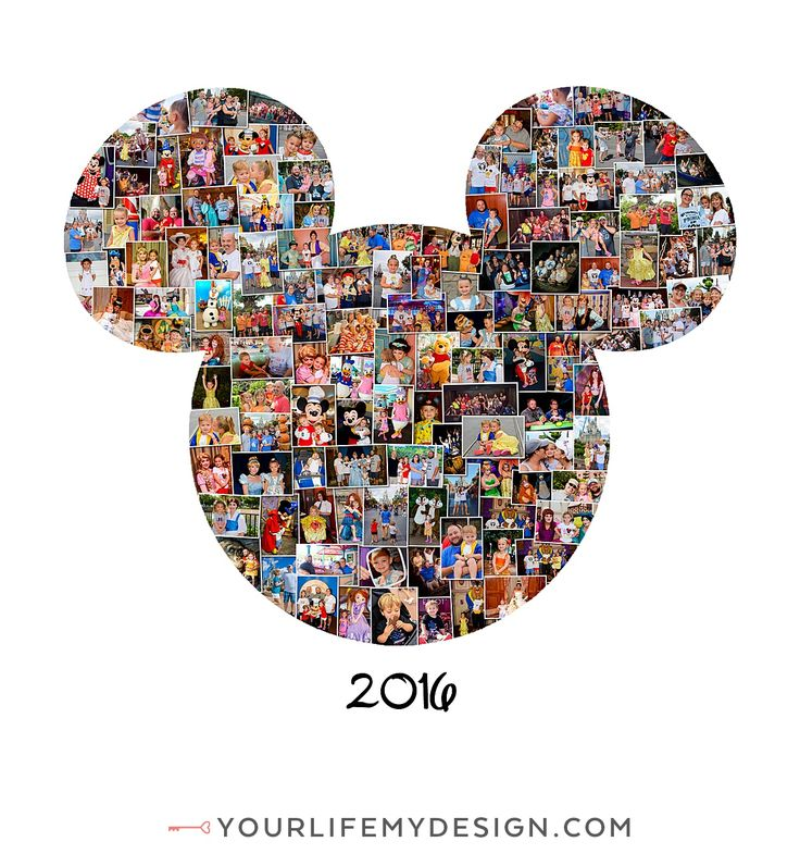 20X20 with 129 photos ❤ Collage Design by: http://yourlifemydesign.com/ #gift #giftideas #anniversary #homedecor #home #photography #collage #decor #decoration #walldecor