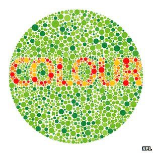 Lenses found to cure colour blindness