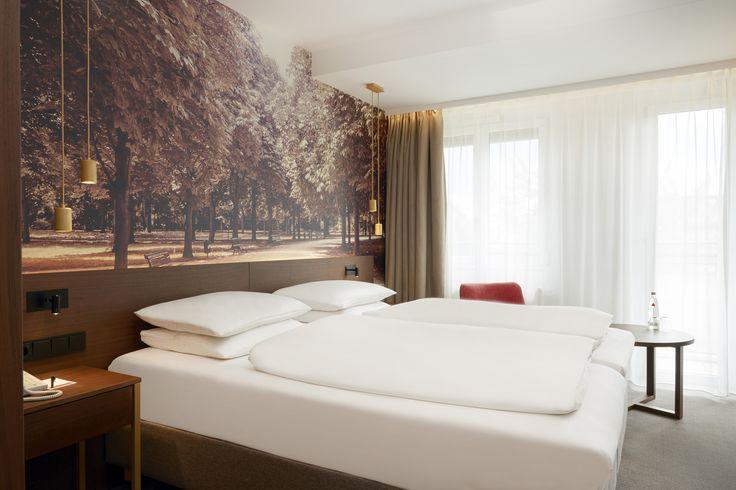 Die neuen Komfortzimmer im Hyperion Hotel Berlin