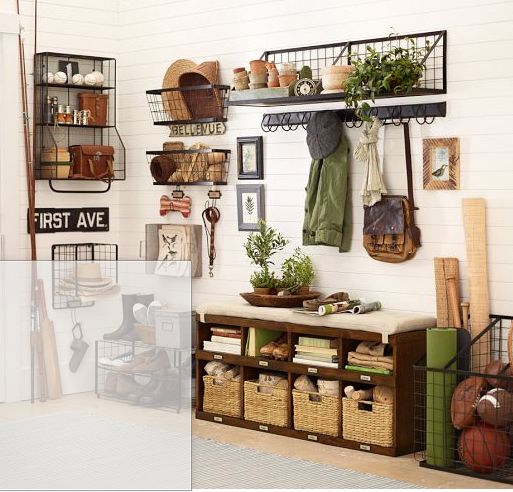 pottery barn items