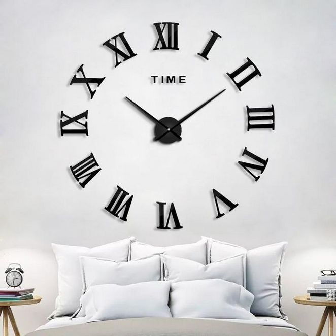 28 Read What An Old Pro Thinks About Charming Timeless And Cute Unique Wall Clocks Homesuka Diy Clock Wall Mirror Wall Clock Wall Stickers Unique