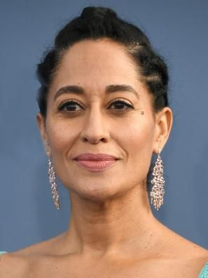 WINNER:   Tracee Ellis Ross:   Best Performance by an Actress in a Television Series - Musical or Comedy  Black-ish