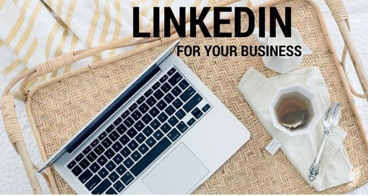 A powerful tool for your business https://www.linkedin.com/pulse/using-linkedin-your-business-karen-petersen