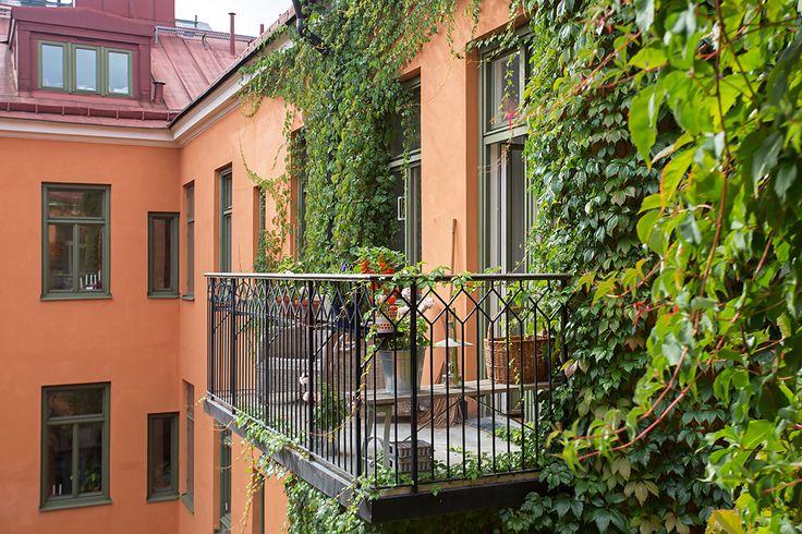 Sankt Paulsgatan 35B, 3 tr | Per Jansson fastighetsförmedling