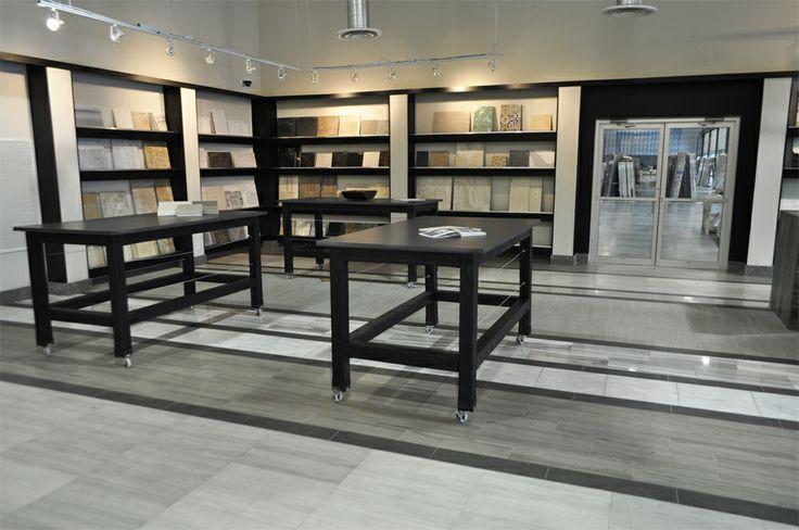 193 best retail ceramic tiles showroom showroom carrelage for Showroom carrelage paris