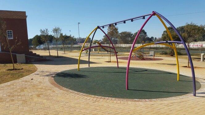 Munsiville park
