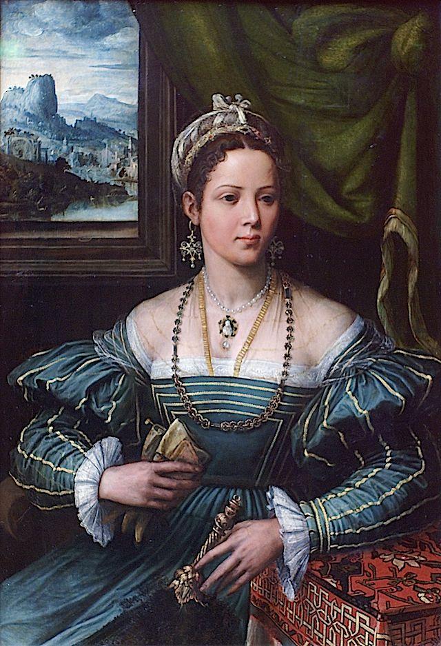 1817 best Renaissance Art ~ Secular images on Pinterest | Italian ...