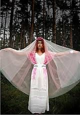 Šaty - maľované šaty ...folk medovníkové :) - 7172763_