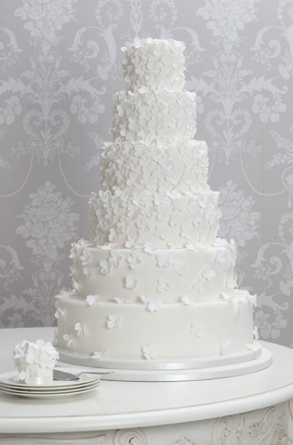 Empfohlene Hochzeitstorte: Zoë Clark Cakes; www.zoeclarkcakes …; Hochzeitstorte Idee …   – Cakes and Desserts