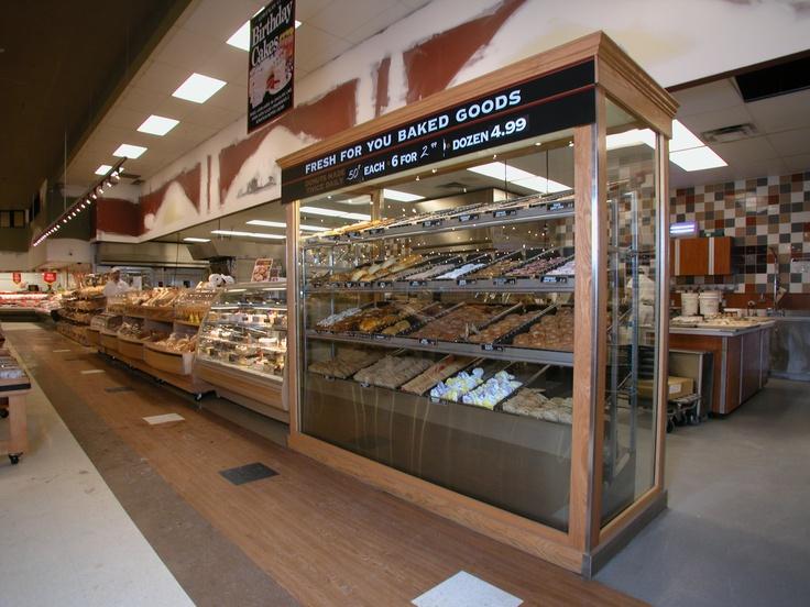 Supermarket Design | Bakery Areas | Retail Design | Shop Interiors | | Bakery Display