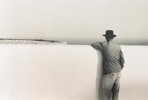 Gérard Castello-Lopes, Algarve, Portugal, 1957