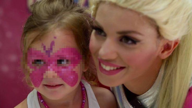 Back to School- Barbie & Hot Wheels 2016! Το παιχνίδι συνεχίζεται στο Golden Hall από 9 έως 24 Σεπτεμβρίου παρέα με την Barbie και τα Hot Wheels.  Μετατρέπουμε τις σχολικές αγορές των μικρών μας φίλων σε… παιχνίδι και τους προσκαλούμε να ζήσουν από κοντά τo Μαγικό Κόσμο της Barbie και την Επική Εμπειρία των Hot Wheels! #hotwheels #barbie #backtoschool #kids #fan #goldenhall