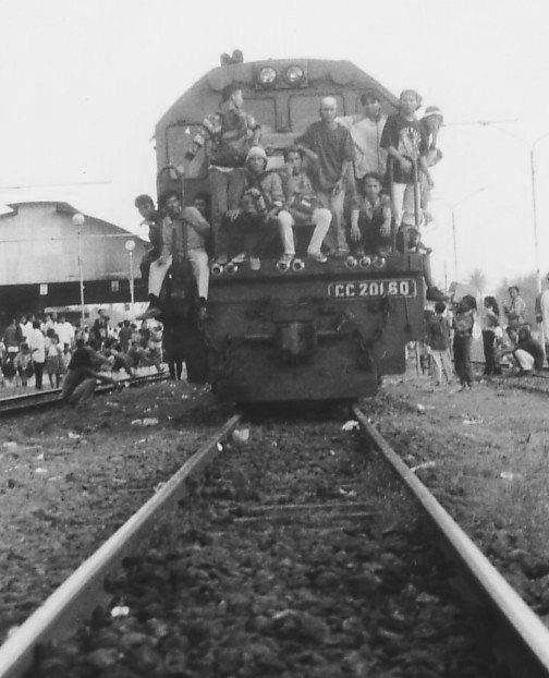 Kereta Api Indonesia ...