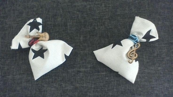 Ρok βάπτιση.Handmade by me