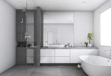 Pose d'un carrelage de douche italienne: toutes les étapes et les prix