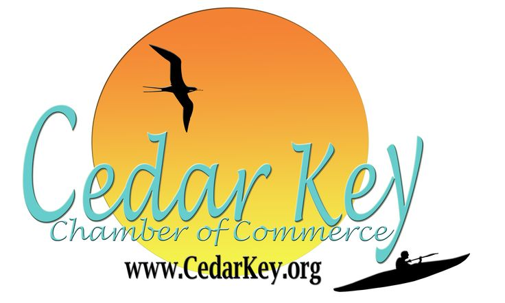 Home page for the Cedar Key Chamber of Commerce Welcome Center in Cedar Key Fl.