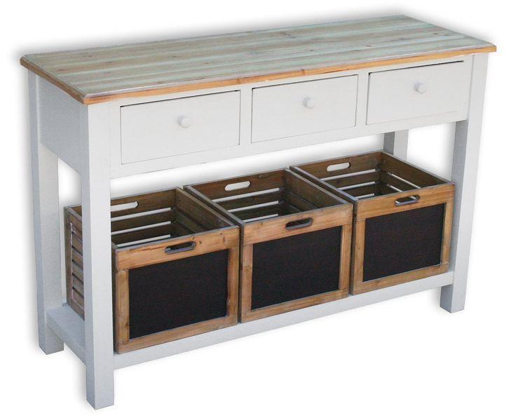 10+ parasta ideaa Pinterestissä Lowboard massivholz Tv lowboard - küchen unterschrank schubladen