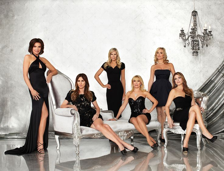 118 best Housewives Intros images on Pinterest Real housewives