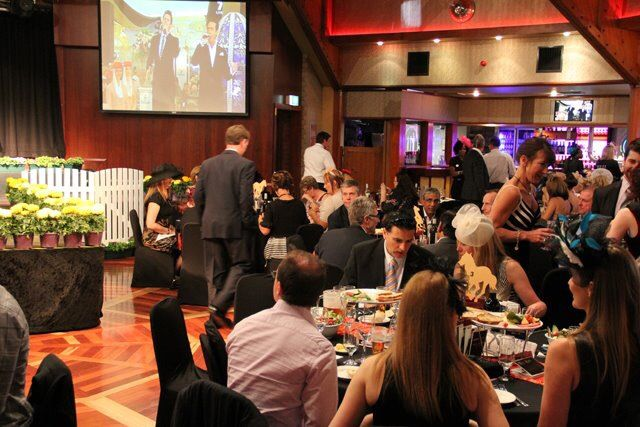 Function - Top of the Ark - Adelaide - Arkaba Hotel - Melbourne Cup Lunch - Funds raised for Variety - the Children's Charity