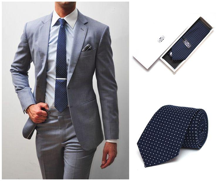 Inspirativní outfit s kravatou Alfons.cz
