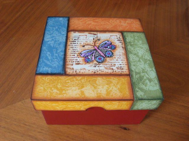 32 mejores imágenes de Cajas, cajas, cajas!!!! en Pinterest | Cajas ...
