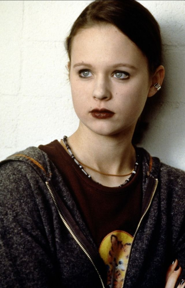 Thora Birch, favorite actress