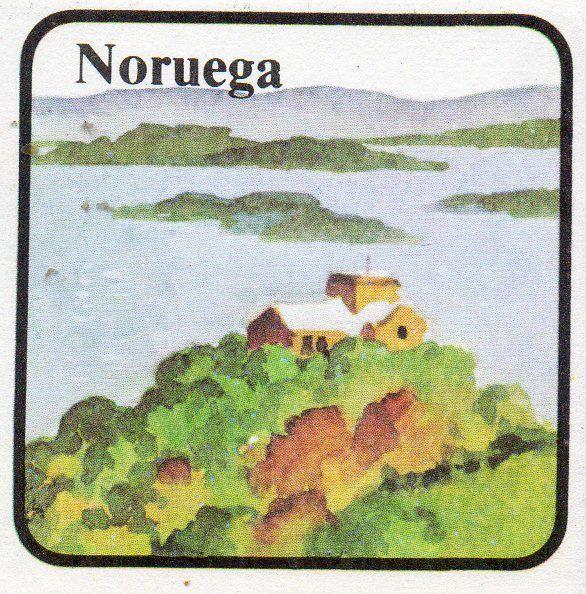 En Noruega, Edvard Grieg, el más destacado compositor del nacionalismo musical del siglo XIX escribio acerca de las montañas y los fiordos. Uno de sus mejores trabajos es la suite Peer Gyni.