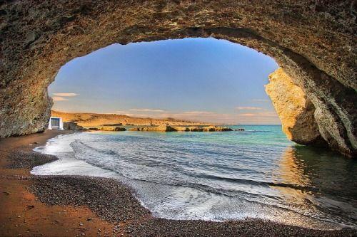 Αλογόμαντρα Μήλος ~ Alogomandra, Milos island tBoH