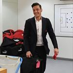 """839 Likes, 1 Comments - @m10_official (@team.mesutozil) on Instagram: """"Arsenal v Chelsea  The Emirates FA Cup Final 27-05-17  #özil #mesutozil #teamOzil @m10_official"""""""