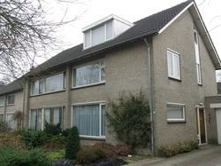 Verhuurd: 2-onder-1-kap-woning Gouwehof 9 in Nuenen